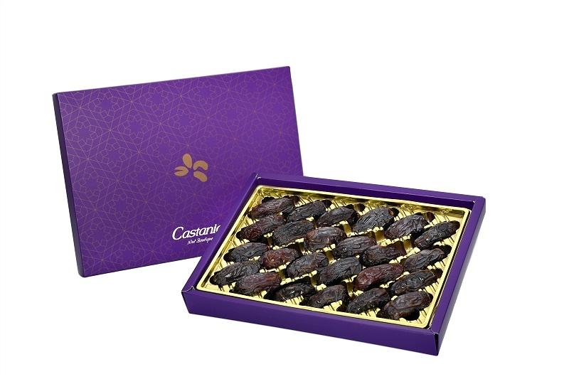 Medjoul Dates Gift Box