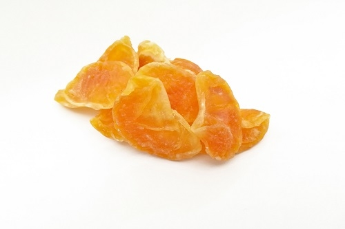 Dried Orange - Low Sugar