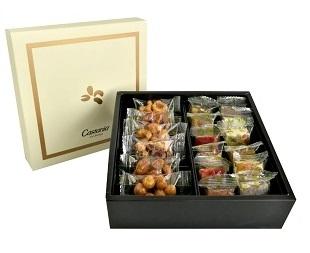 Mixed Treats Gift Box