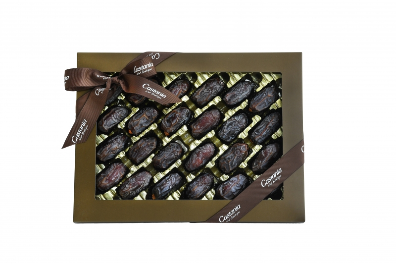 Medjoul Dates Gift Box