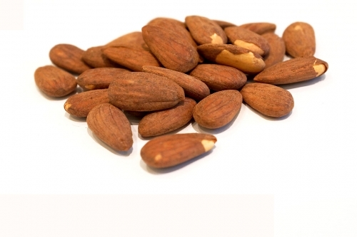 Almonds - American Unsalted