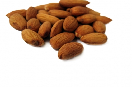 Almonds - Smoked (650g/Tin)