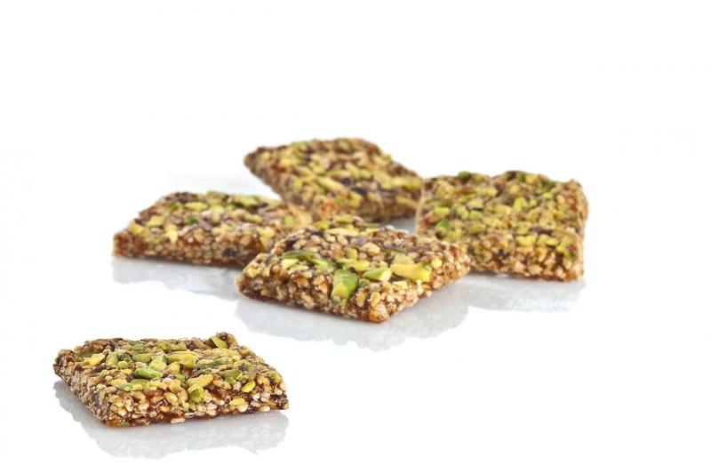 Croquant - Sesame & Pistachio